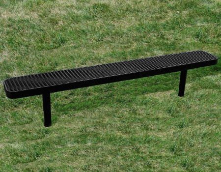 Champion Bench Without Back