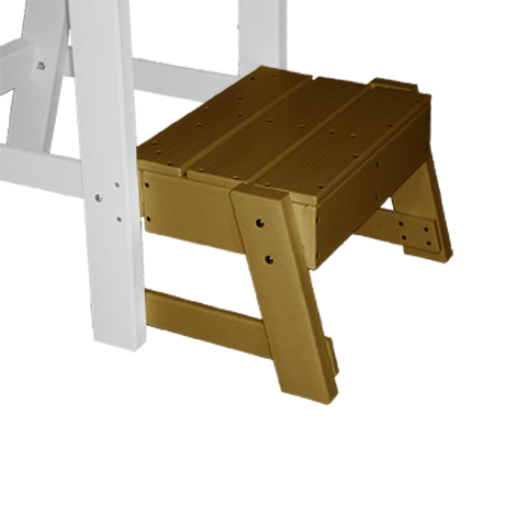 Platform Kit For Lifeguard Chair