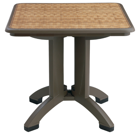 Grosfillex Outdoor Tables