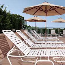 Commercial Pool Furniture Chaise Lounges