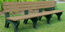 Park Benches for Parks, Sports, Garden & Public Spaces