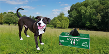 DOGIPOT Pet Stations