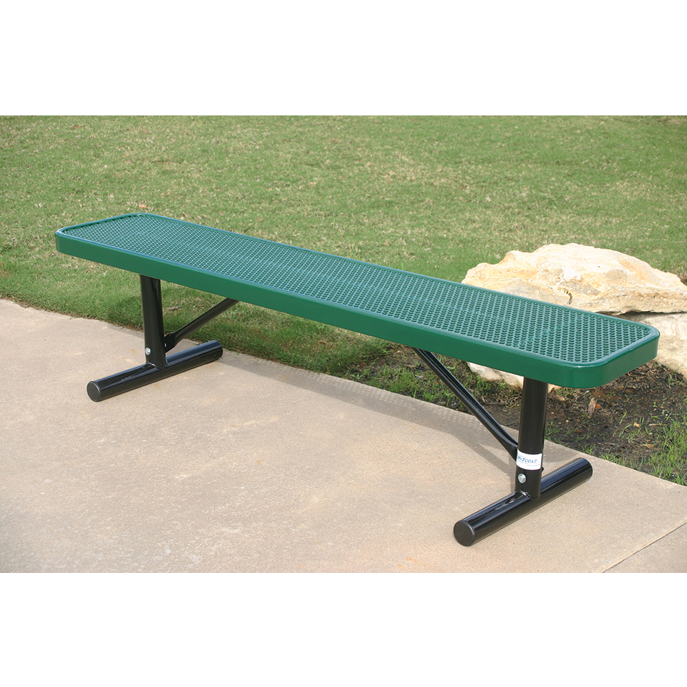 Lexington Player's Bench without Back
