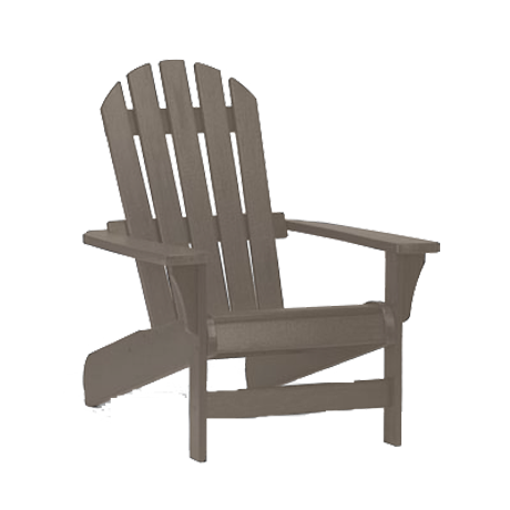 Breezesta Basics Adirondack Chair (Style 2)