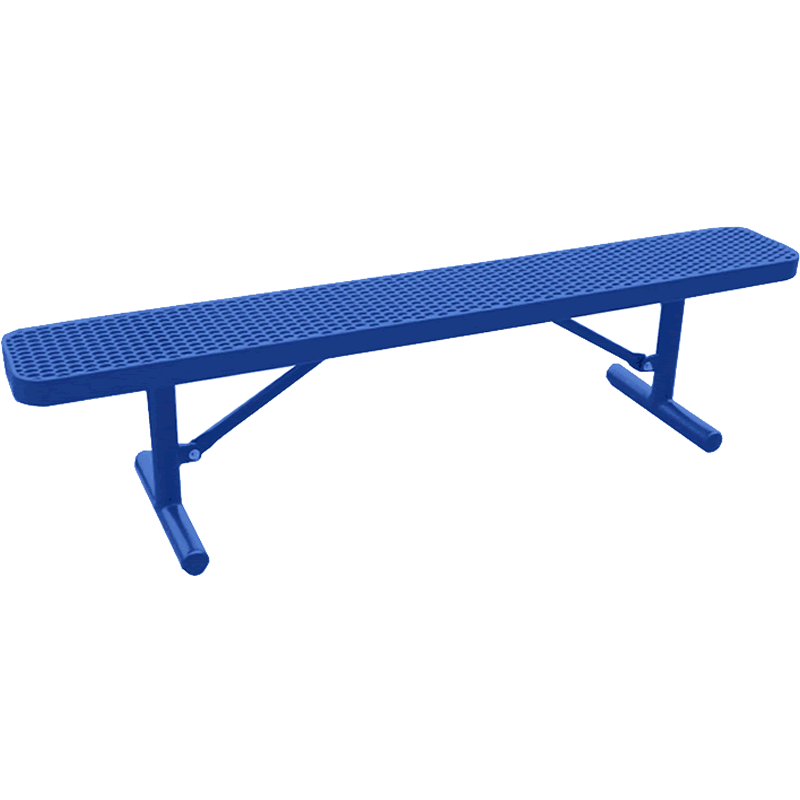 Champion Series Park Bench without Back