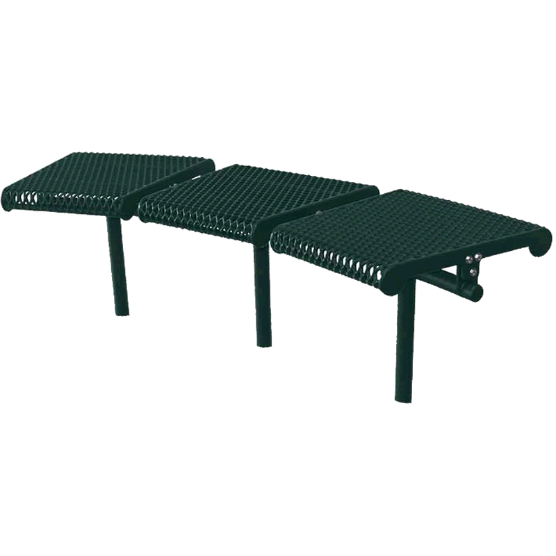 Grand Contour Series 45 Degree Bench without Back