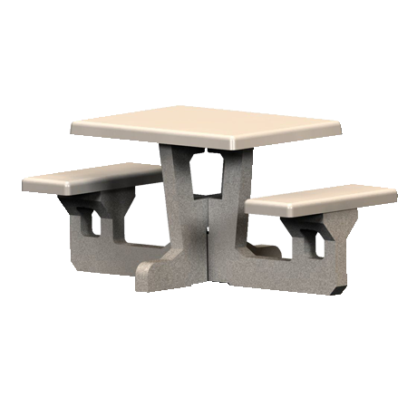 ADA Picnic Tables - Ada picnic table requirements