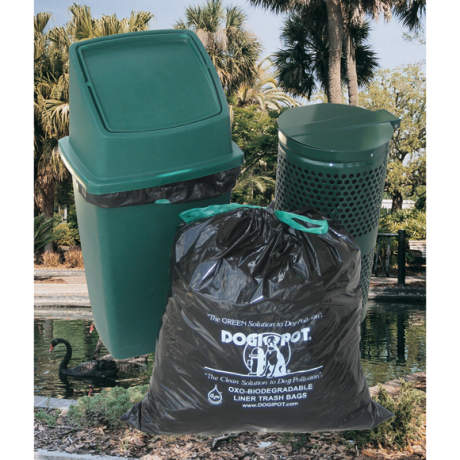 DogipotLiner Trash Bags-Accessories