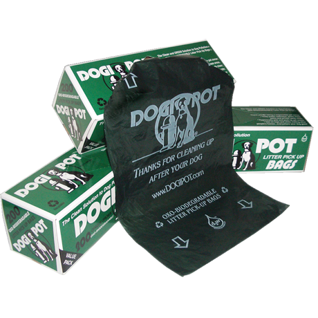 DogipotDOGIPOT Litter Pickup Bags-Accessories