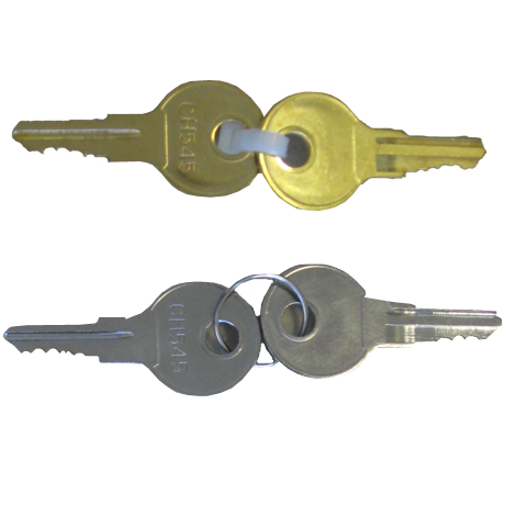 Replacement Keys