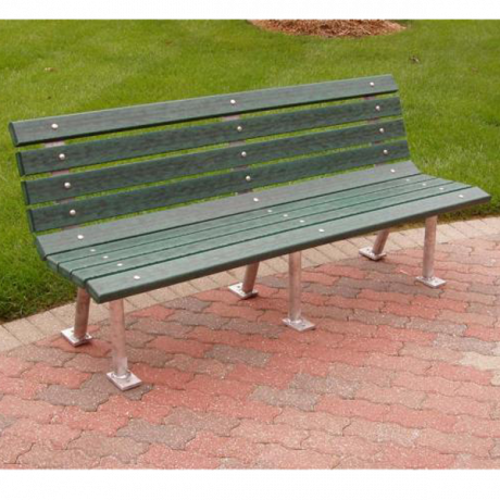 Saint Pete Bench-Benches and Glider Benches