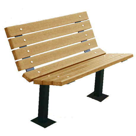 Contour Bench-Benches and Glider Benches