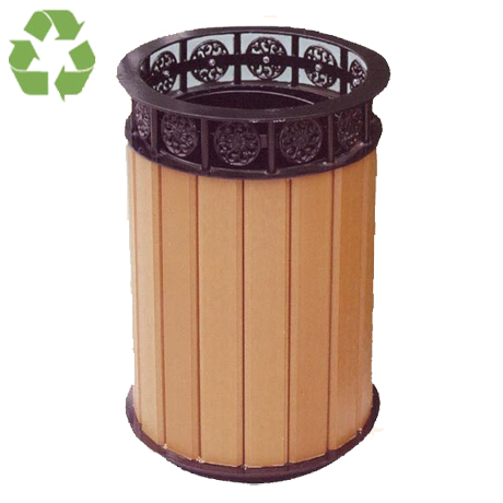Jamestown Receptacle-Receptacles