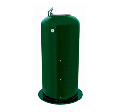 Refrigerated Pedestal Drinking Fountain
