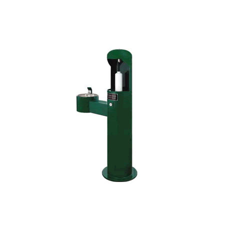 Water Bottle Filler Station with Drinking Fountain