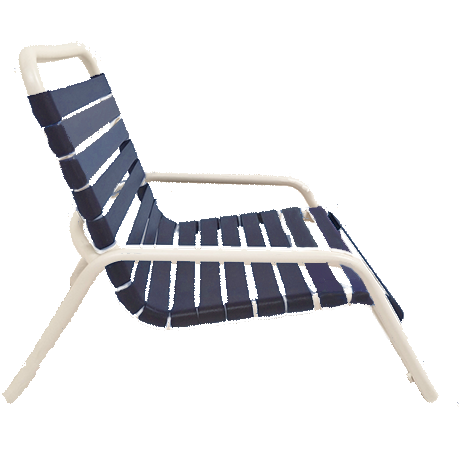 Aruba Single Strap Sand Chair