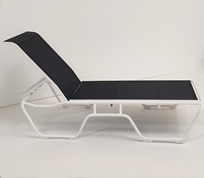 Chaise Lounge, Lido Collection