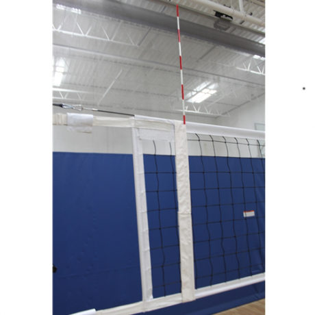 Net Antenna and Sideline Marker Combo-Accessories