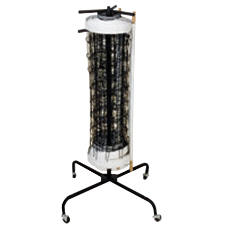 Store-It Single Net Storage Rack-Accessories