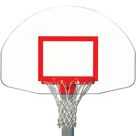 Standard 3 1/2 In. Gooseneck Packages-Basketball System