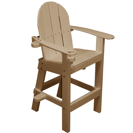 Lifeguard Chair-Lifeguard Chairs