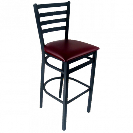 Lima Ladder Back Barstool-