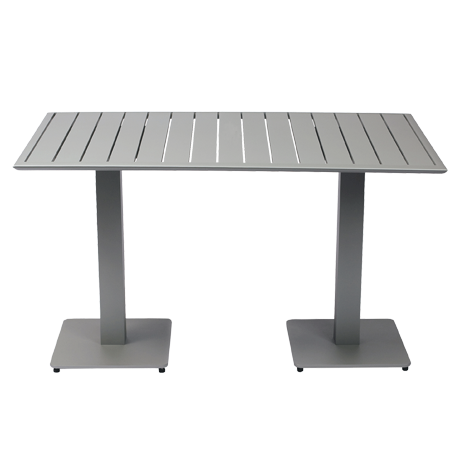 """South Beach 24 x 32"""" Dining Height Table"""