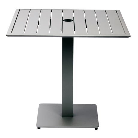"""South Beach 32 x 32"""" Dining Height Table"""