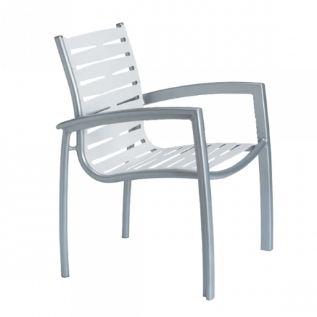 South Beach EZ SPAN Ribbon Dining Chair
