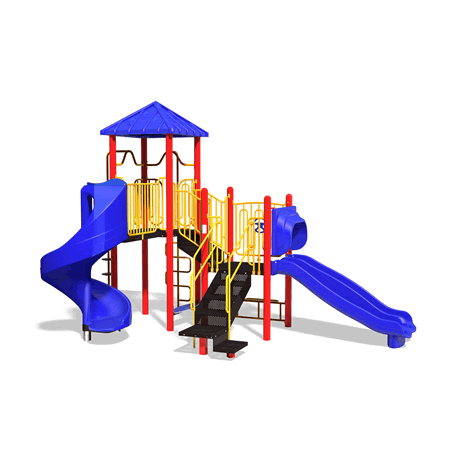PlayMax Parrot School Age Playground