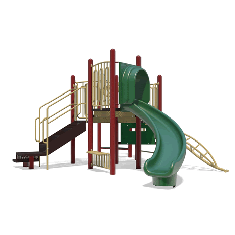 PlayMax Starfish School Age Playground