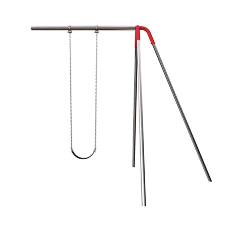 Heavy Duty 10ft Swing Extend-A-Half-Bay
