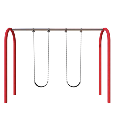 8ft Arch Swing