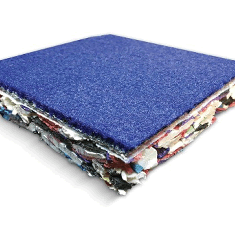 RecBase Indoor Carpet Play Area Surface